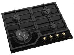 Газовая панель Wolser WL-F 6402 GT IC Rustic Black