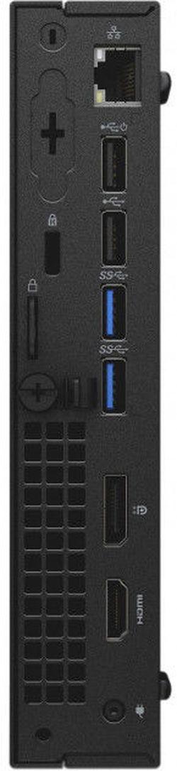 Системный блок Dell OptiPlex 3070 MFF (i5-9500T 8Gb 256Gb W10P)