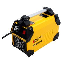 Инверторный сварочный аппарат 315A KT315RX DIGI KraftTool