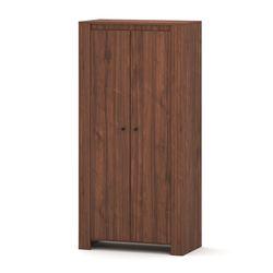 Шкаф платяной Belford Орех Каменный