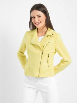 Куртка ORSAY Желтый 845012