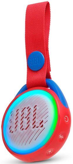 cumpără Boxă portativă Bluetooth JBL JR POP Red/Blue în Chișinău
