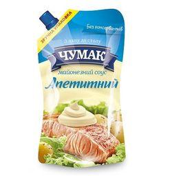 Maioneza Apetisant Chumak 350 gr