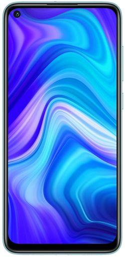 Мобильный телефон Xiaomi Redmi Note 9 3Gb/64Gb Polar White