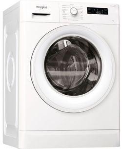 Maşina de spălat rufe Whirlpool FWF71053WPL