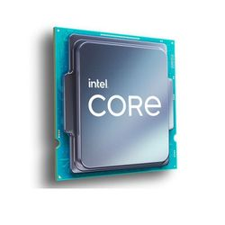 CPU Intel Core i5-11600KF 3.9-4.9GHz
