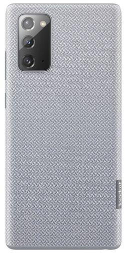 cumpără Husă pentru smartphone Samsung EF-XN980 Kvadrat Cover Gray în Chișinău