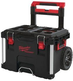 Cutie pentru scule Milwaukee Packout Trolley Box