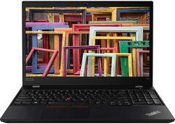 cumpără Laptop Lenovo ThinkPad T590 black (20N4000BRT) în Chișinău