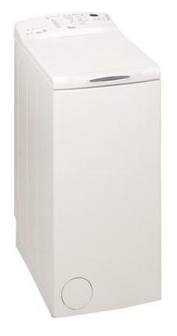 cumpără Mașină de spălat verticală Whirlpool AWE66710 în Chișinău