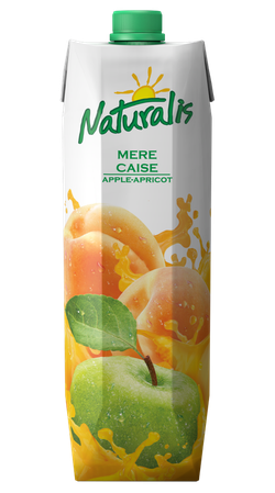 Naturalis nectar mere-caise 1 L