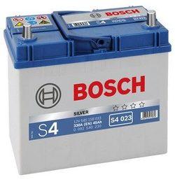 Аккумулятор Bosch Silver S4 023 (0 092 S40 230)