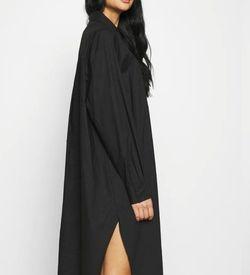 Платье-рубашка Monki    XS, XL