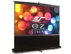Fixed Frame Projection Screen SOPAR ARIES 8252AR, 250x140cm (263x253), Ratio 16:9