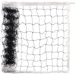 Сетка для волейбола PE 2.8 мм, 9.5x1 м, 10x10 см PW-06 (5192)