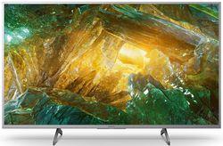 """cumpără Televizor LED 55"""" Smart Sony KD55XH8077SAEP în Chișinău"""