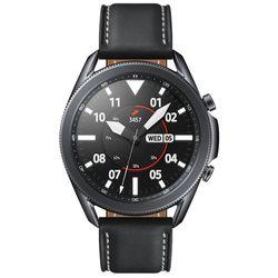купить Смарт часы Samsung SM-R840 Galaxy Watch3 Bluetooth (45mm) Black в Кишинёве