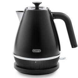 купить Чайник электрический DeLonghi KBIN2001.BK Distinta Moments в Кишинёве