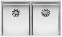 купить Мойка кухонная Reginox R28223 New York 34x40+34x40 в Кишинёве