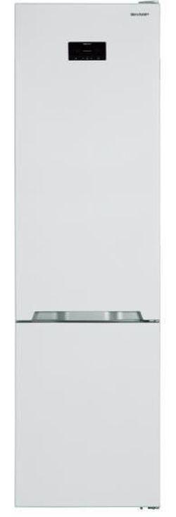 cumpără Frigider cu congelator jos Sharp SJBA22IHXW2 în Chișinău