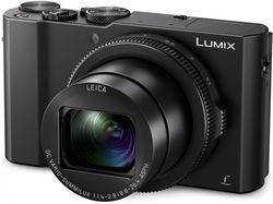 Aparat foto Panasonic DMC-LX15EE-K
