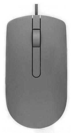 cumpără Mouse Dell MS116 - Grey (570-AAIT) în Chișinău