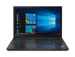 Lenovo ThinkPad E15 Gen2, Black