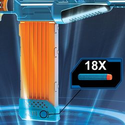 Hasbro Nerf Elite 2.0 Turbine CS 18 (E9481)