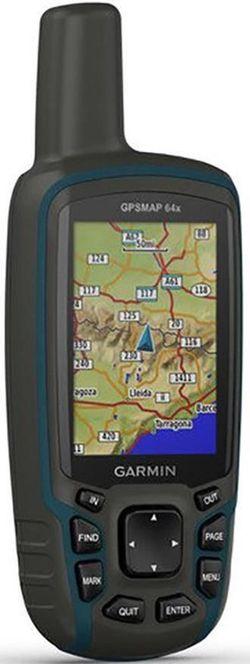 cumpără Navigator GPS Garmin GPSMAP 64x în Chișinău