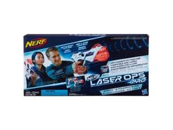 Laser blaster NER LASER OPS PRO ALPHAPOINT TWO PACK, cod 43470