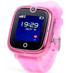 Детские часы Wonlex KT07, Pink