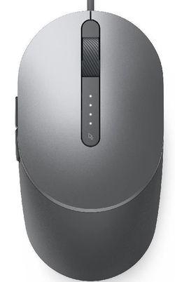 купить Мышь Dell MS3220 Titan Gray (570-ABHM) в Кишинёве