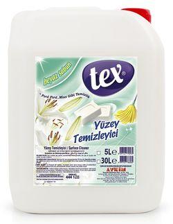Solutie pentru curatarea suprafetelor TEX 5000ml Marsielle