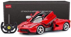 Rastar  Ferrari LaFerrari 1:14