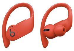купить Наушники беспроводные Beats Powerbeats Pro Lava Red MXYA2 в Кишинёве