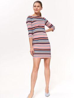 Платье TOP SECRET В полоску ssu2654