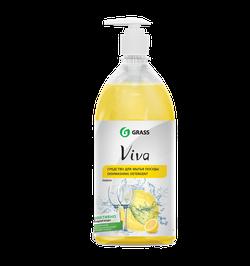 VIVA LEMON Detergent pentru vesela 1000 ml