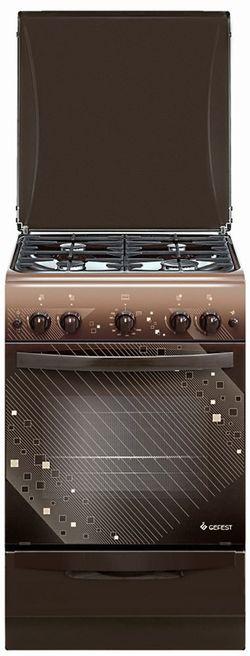 Газовая плита Gefest 5100-02 0310