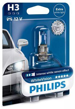 Автомобильная лампа Philips 12336 WHV (77951930)