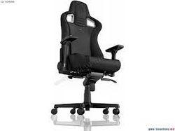 Игровое кресло Noble Epic NBL-PU-BLA-004 Black Edition