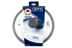 Крышка GIPFEL GP-1031 (стеклянная 24 см)