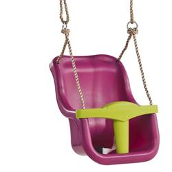 Детские Качели с защитой-Baby Luxe