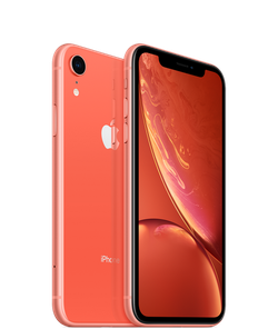 iPhone XR, 128GbCoral MD
