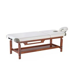 Массажный стол (макс. 300 кг) inSPORTline Stacy 13429 (под заказ)