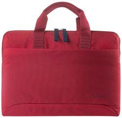 купить Сумка для ноутбука Tucano BSM1314-R Smilza Superslim 13,3/14 Red в Кишинёве