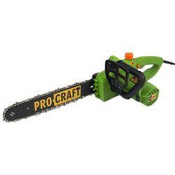 Ferăstrău cu lanţ electric ProCraft K1800