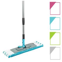 EK012 Mop plat ambalate cu microfibre
