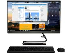 Lenovo AIO IdeaCentre A340-22IWL Black (21.5