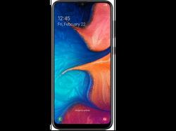 Samsung A20s 3/32GB Black,Blue