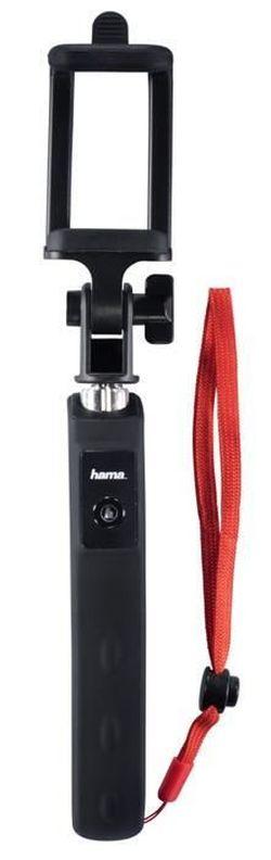 купить Штатив Hama 4315 Fun 70 Selfie Bluetooth Black в Кишинёве